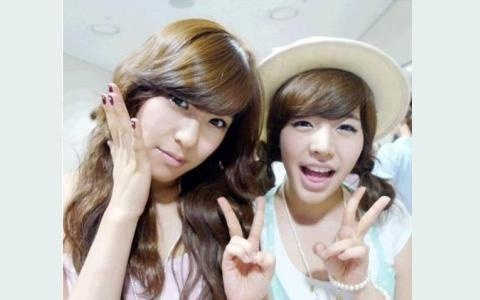 Tiffany & Sunny Drink the Most from SNSD and Seohyun Enjoys Drinking Wine