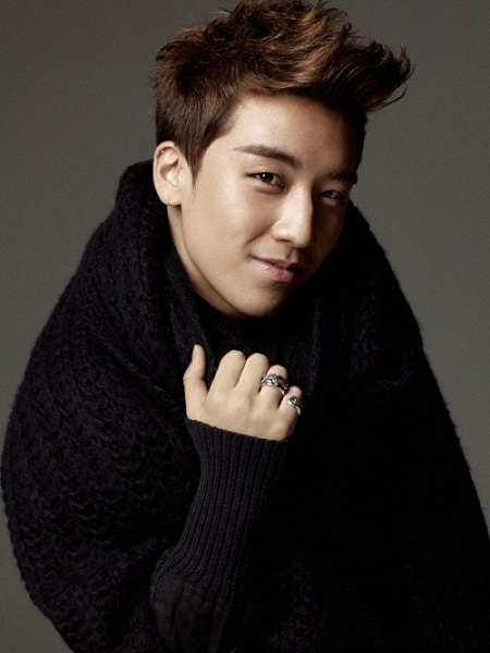 Big Bang's Seungri Interested in Kiss Scenes ♥