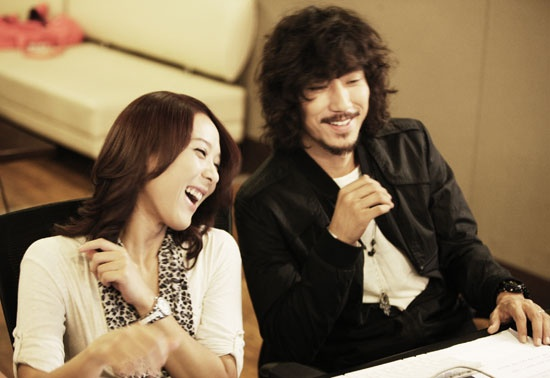 "Yoon Mirae, ""I never apologize when I fight with Tiger JK"""