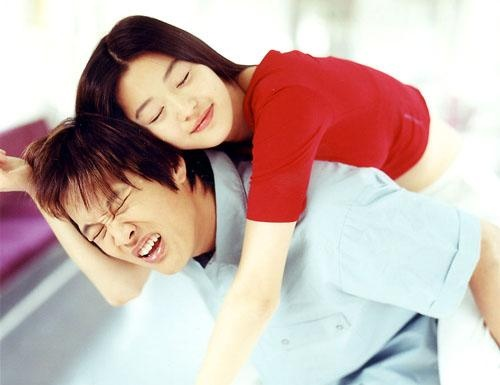 My Sassy Girl to Be Made into a Drama