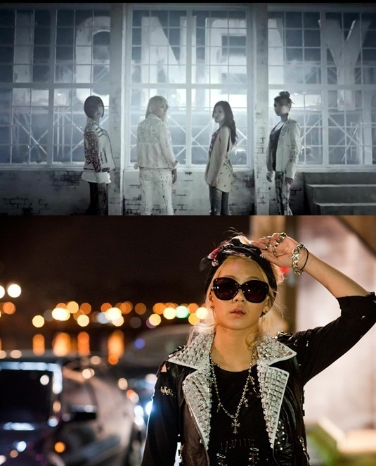 2NE1's $200,000 Outfits Exceed MV Production Costs