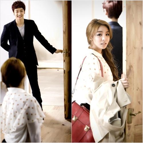 "BEAST Lee Ki Kwang Appears on Ailee's ""Heaven"" Music Video"