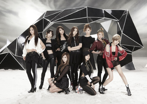 Girls' Generation's Interview with the Associated Press Gets Record Views