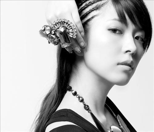 BoA Celebrates 10th Year Anniversary of Japanese Debut