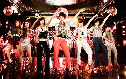 Will T-ara Start a Retro Trend with Roly Poly in Japan?