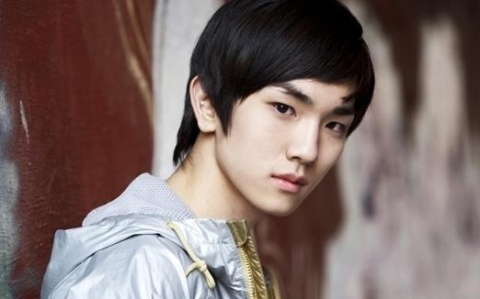 me2day: SHINee's Key in NYC
