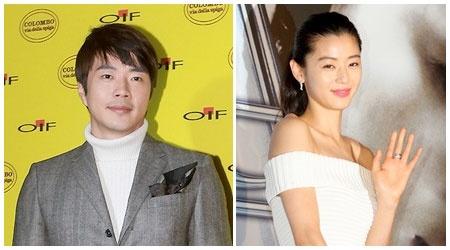 Kwon Sang Woo & Jeon Ji-hyun Pairing a No-go