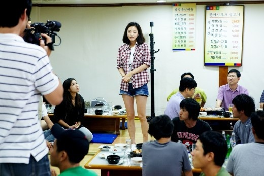 [Discussion] Han Ye Seul and the Poor Working Conditions in Korean TV Drama Industry