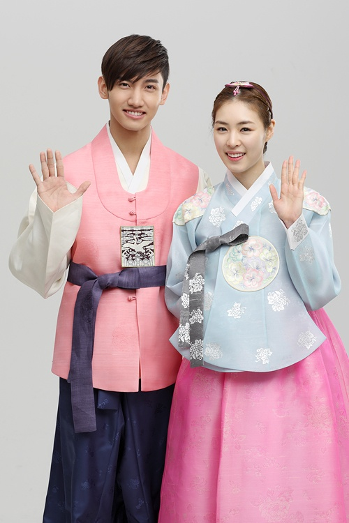 Stars send out their Lunar New Year 's Greetings