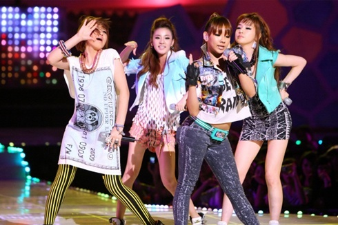 """More Info on 2NE1: New Single Was Supposed to Be Titled """"F*** You"""""""