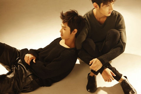 DBSK's Yunho and Changmin Reveal Their Complexes