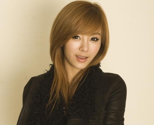 G.NA, HyunA, Jo Kwon and Puppies Galore