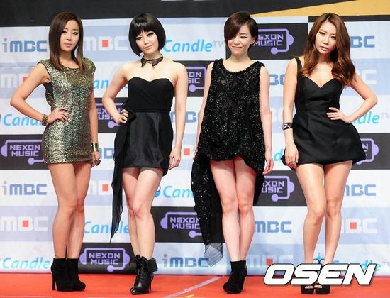 Brown Eyed Girls To Sue Singer Kang Hyun Soo?