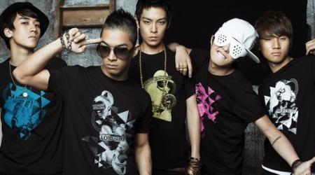 "Big Bang Releases ""Beautiful Hangover"""