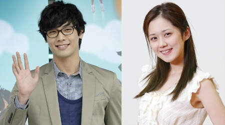 "Jang Nara and Daniel Choi Casted for ""Baby-faced Beauty"""