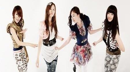 Weekly K-Pop Music Chart 2011 – February Week 2