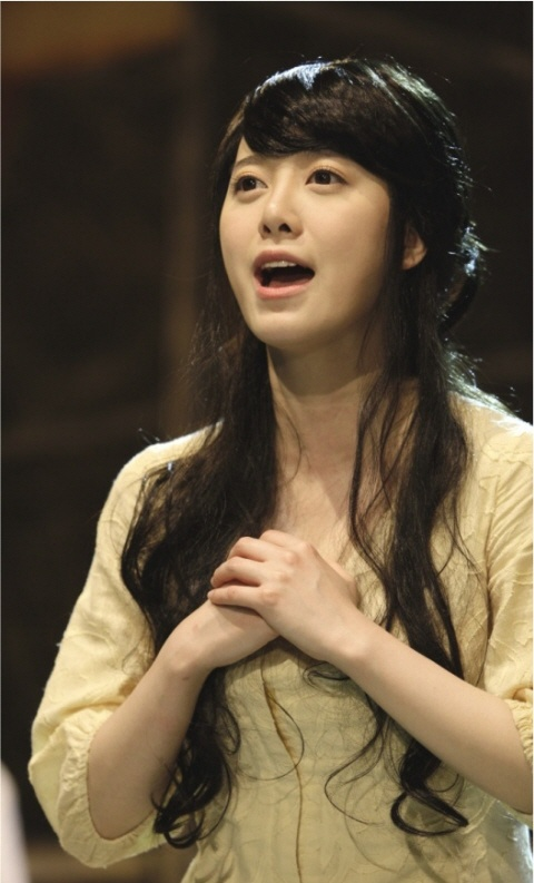 """Goo Hye Sun and Daniel Choi's """"The Musical"""" to Replace the Cancelled """"Dalgona"""""""