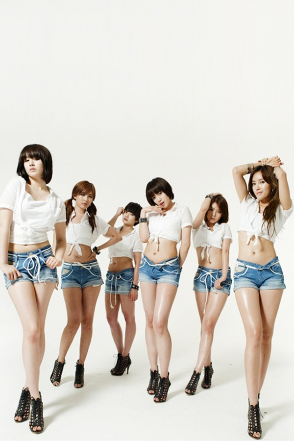T-ara's 8th Member to Be Picked Up Through Auditions