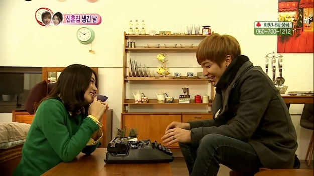 "[Preview] MBC ""We Got Married"" – Jan. 14 Episode"
