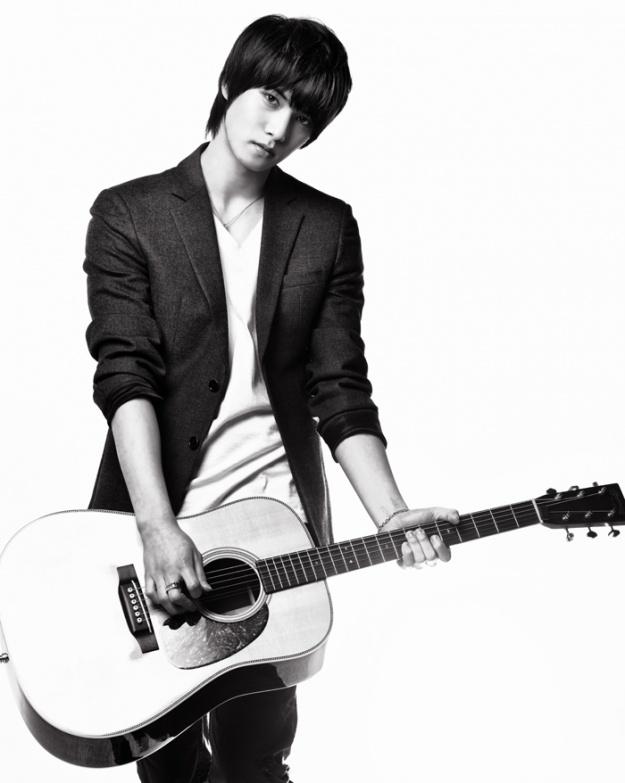 "CN Blue's Lee Jong Hyun Joins Cast of Jang Dong Gun's Comeback Drama ""A Gentleman's Dignity"""