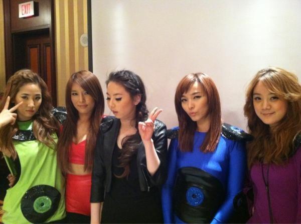 Wonder Girls Unleash Second Teen Nick Movie Teaser
