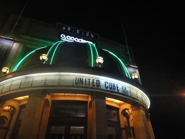 [Recap] United Cube Concert in London