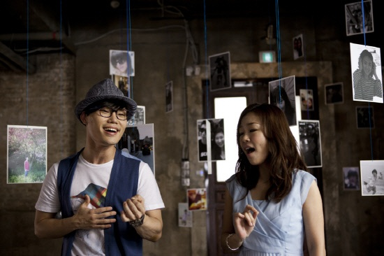 Hwang Project Releases 'Human, Love' MV with Lena Park & Kim Bum Soo