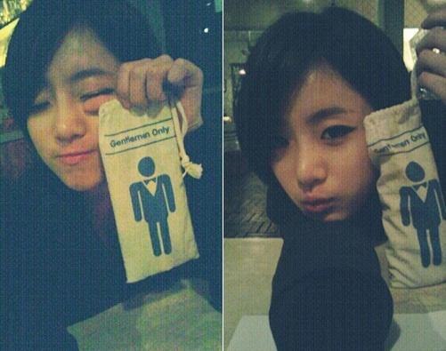 T-ara's Eunjung Suddenly Wants to Study