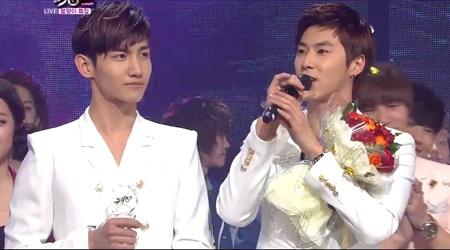 KBS Music Bank 03.25.11