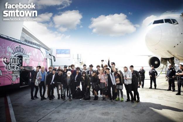 "Kim Goo Ra: ""SM Artists Give Best Interviews"""