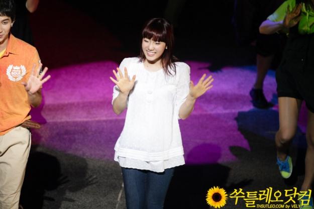 Midnight Sun Musical (SNSD's Taeyeon)