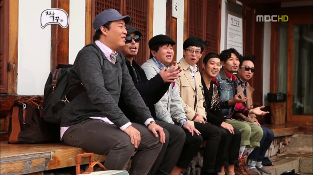 """[Preview] MBC """"Infinity Challenge"""" – Oct. 29 Episode"""