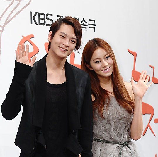 "After School's Uee ""Joo Won's Body was Below My Expectations"""