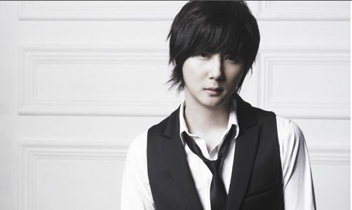 Shin hyesung dating