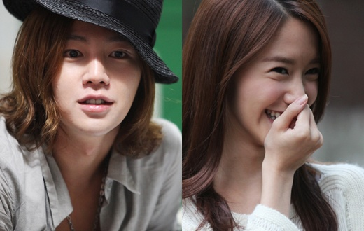 """Love Rain"" Wraps Up First Filming"