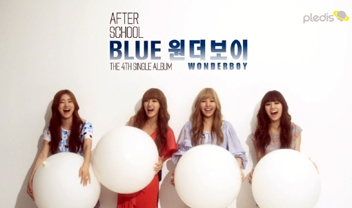 After School Blue Accused of Plagiarizing Hyori's Former Band Fin.K.L