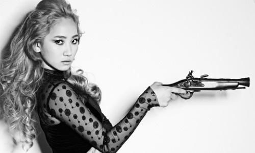 """Wonder Girls' Ye Eun Takes on the Alias """"Ha:tfelt"""" as a Producer"""