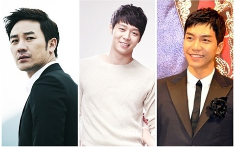 """""""Rooftop Prince"""" Moves Up and """"The Equator Man"""" Continues to Drop"""