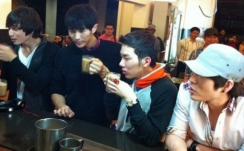 Soompi Daily Digest – May 20th, 2011