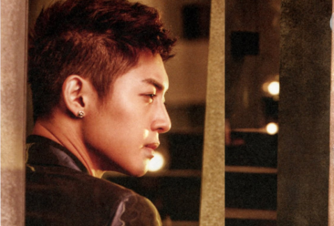 Kim Hyun Joong is the Prince of Asia