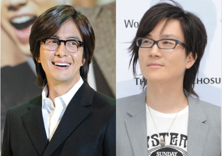 Seo Taiji & Bae Yong Joon's Managers Are Brothers!
