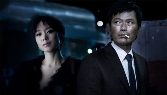 """Poster of Movie """"Countdown"""" Starring Jeon Do Yeon and Jung Jae Young Revealed"""