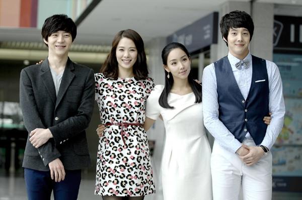 "MBC's ""Sparkling"" : Mid-Season Press Conference"