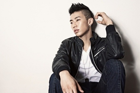 Jay Park Takes the World by Storm