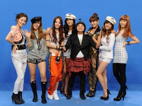 Yuri, Sunny and Hyuna No Longer Invincible [UPDATED]