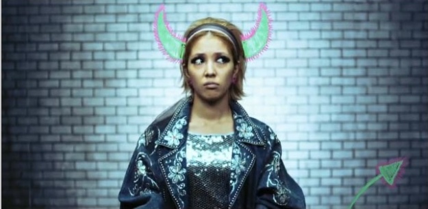 """BoA Releases """"GAME"""" Music Video"""