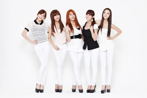 Kara Will Leave for France to Meet Their Perfume's Manufacturer