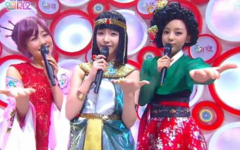 SBS Inkigayo 04.01.012