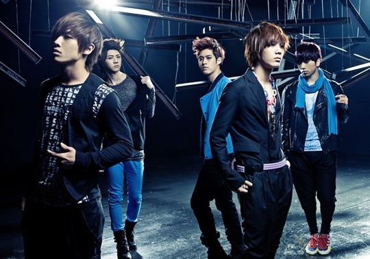 Artist of the Week – MBLAQ