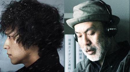 """""""Confessions"""" Director Tetsuya Nakashima Wants to Work with Kang Dong Won"""